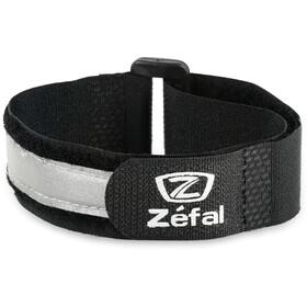 Zefal Doowah Fascia per pantaloni 1 paio, black